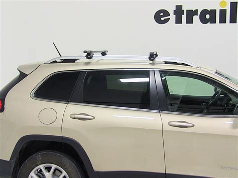 2004 jeep grand roof rack thule roof rack for jeep grand 2004 etrailer