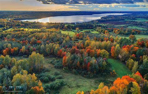 Saukas ezers - Fotovietas