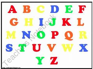 free abc printable good match up with dollar store With magnetic letter printables
