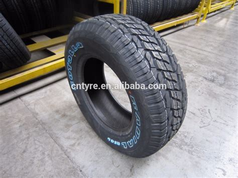 China Manufacturer New Products 245/45r18 Centara Car Tyre