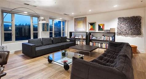 celebrity homes kendall jenners la apartment   expensive homes