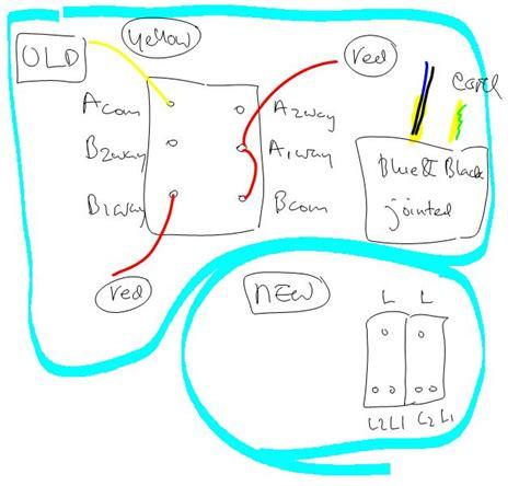Gang Way Light Switch Diynot Forums