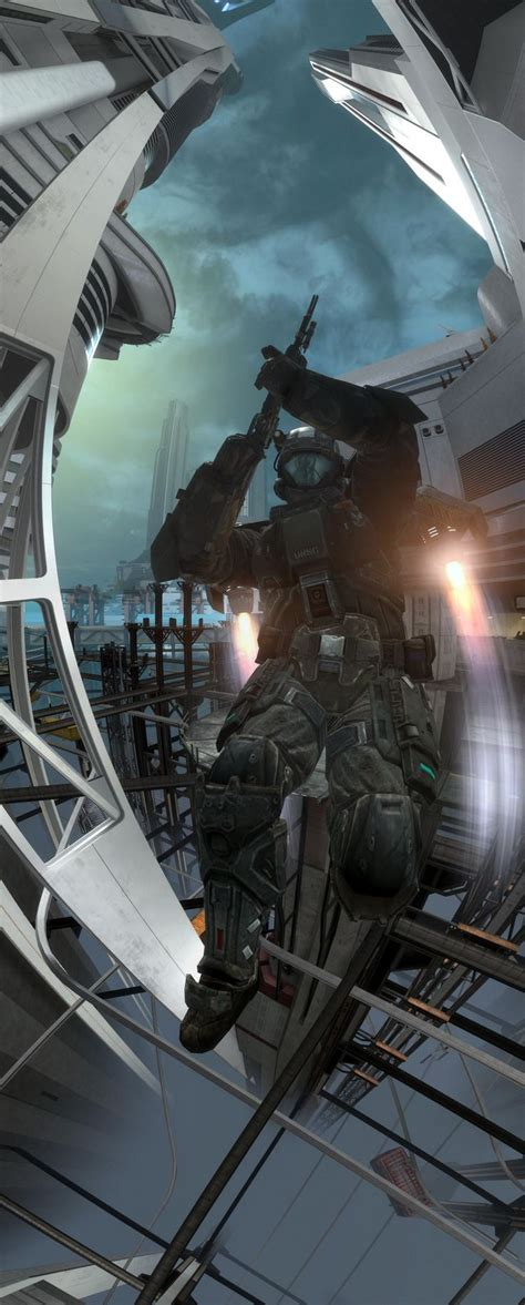 208 Best Halo Odst Destiny Images On Pinterest Armors