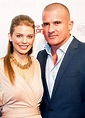 AnnaLynne McCord and Dominic Purcell | Unlikely Celebrity ...