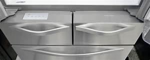 Whirlpool WRV986FDEM Refrigerator Review - Reviewed.com ...