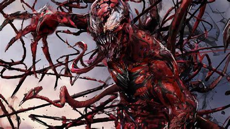 Carnificina Conheça A Versão Sanguinária De Venom