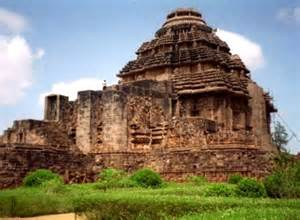 Ancient Indian Temples India
