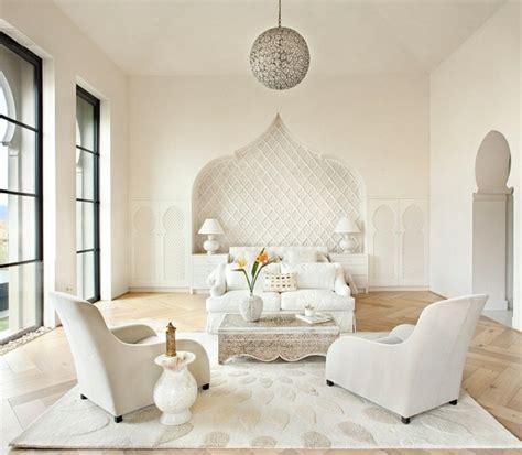 chambre marocaine 33 exemples pour une literie marocaine splendide