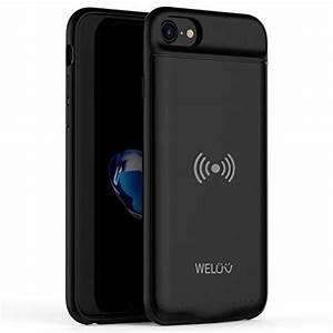 Iphone 6s Induktiv Laden : 2019 neu qi akku h lle ladeh lle f iphone 6 6s 7 8 ~ A.2002-acura-tl-radio.info Haus und Dekorationen
