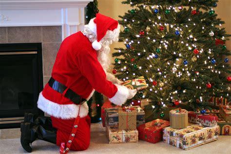 what should santa do parent to parent
