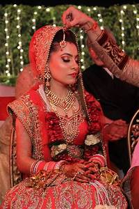 Significance of Sindoor for an Indian Married Woman ...