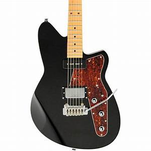 Reverend Double Agent III Electric Guitar | Musician's Friend
