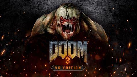 PlayStation VR: Sony annuncerà oggi sei nuovi giochi, DOOM ...
