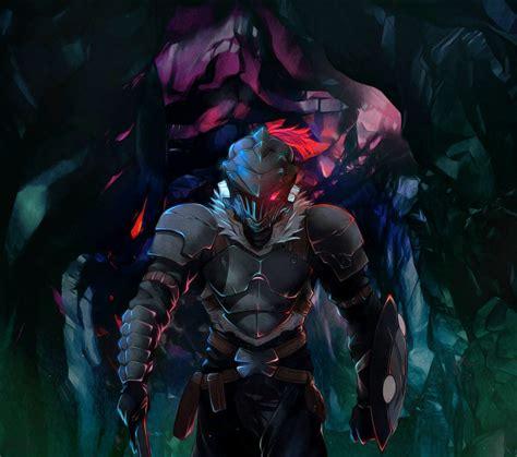 Anime Wallpaper Slayer by Goblin Slayer Armor Anime Wallpaper No 736306