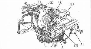 Check Engine Light On Then Off Then On Again Where Is The Est Connector Third Generation F Body