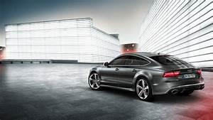 Documentation Audi A5 Sportback