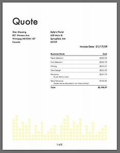 Quotation Sample Format Image Result For Quotation Graphic Design Template