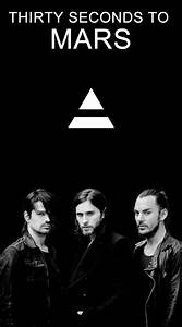 Thirty seconds to mars by XMDCTRUE on DeviantArt