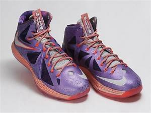 "Nike LeBron X ""All-Star"" - Release Reminder - SneakerNews.com"