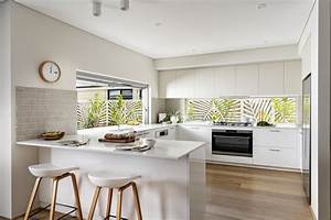 Incorporating, Plants, Into, Your, Modern, Kitchen
