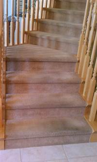 installing carpet on stairs Berber carpet runner for stairs - affordable helper, that will last long as well   Interior ...