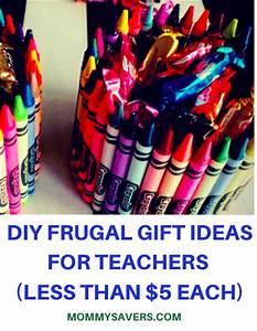 80 Diy Gift Ideas For Teachers Teacher Gift Idea For