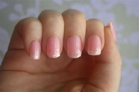 Nail Art Diy :  Bridal Nail Art