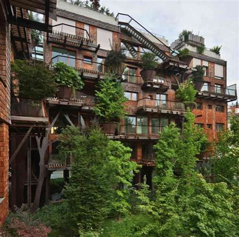 Introducing Treehouse Apartments  The Luxury Spot