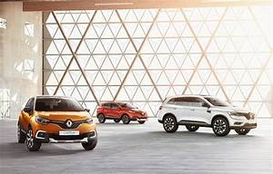 Gamme Renault 2018 : 2017 renault captur goes under the knife gets new face and features ~ Medecine-chirurgie-esthetiques.com Avis de Voitures