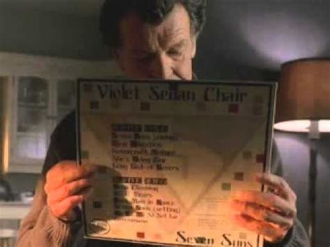violet sedan chair 08 last man in space youtube