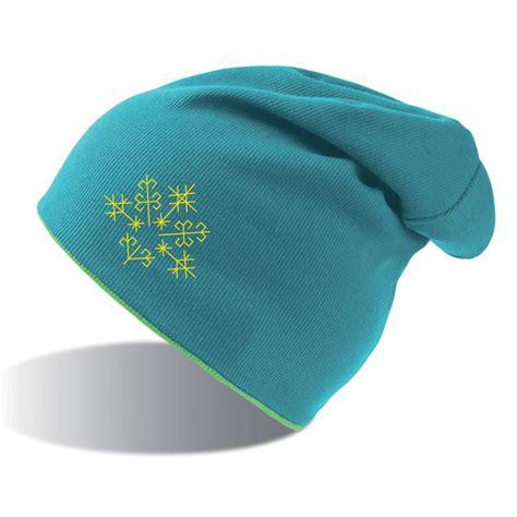 Cepures un cimdu komplekts - atstarojošs austras koks ...