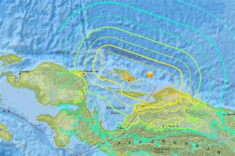 cerita  auki pulau kecil mitigasi bencana