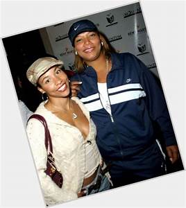 Queen Latifah And Jeanette Jenkins Kissing | www.imgkid ...