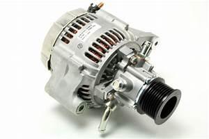 Alternator For Land Rover Discovery 2 Td5 Err6999