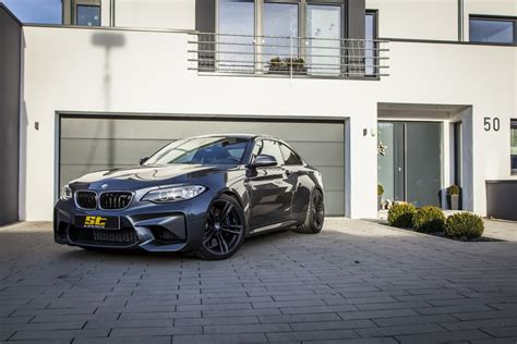 bmw m2 wheel spacers st springs and wheel spacers are available for bmw m2 kw automotive blog
