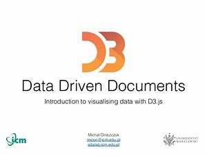 the best open source applications development tools ict With data driven document generation