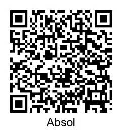 qr codes absol pokemon images