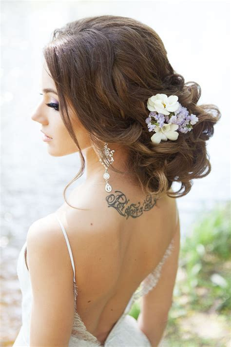 wedding hair updo styles 20 most beautiful updo wedding hairstyles to inspire you 3454