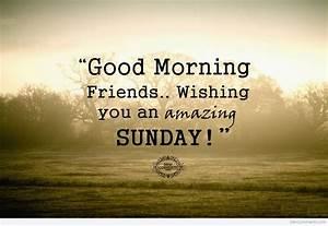 Wishing you an amazing sunday - DesiComments.com