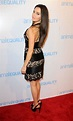 JESSICA MERAZ at Animal Equality Global Action Annual Gala ...