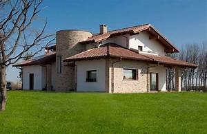 Casa Prefabbricata A Centallo  Cn