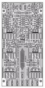 Best Low Power Amplifier Circuit Diagram