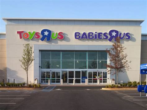 Office Depot Locations In Ct by Toys R Us Babies R Us Files For Bankruptcy