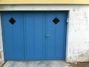 Porte De Garage 3 Vantaux : technistores fermeture store fen tre portail porte de garage aube ~ Dode.kayakingforconservation.com Idées de Décoration