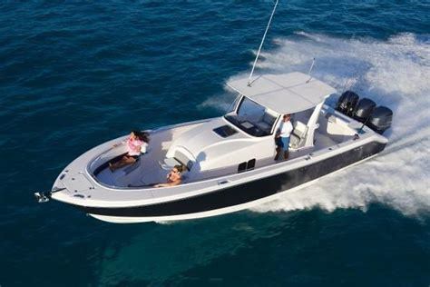 Edgewater Boats Parts by 2018 Edgewater 370 Cc Florida Boats