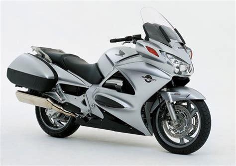 Honda Pan European Abs (2002  13), Prezzo E Scheda