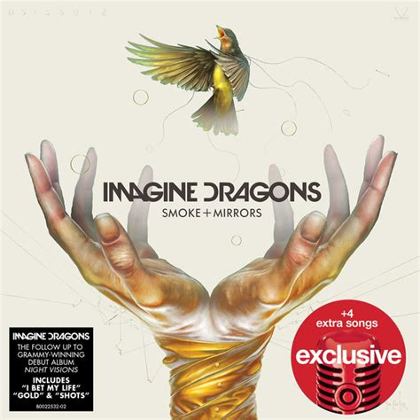 smoke and mirrors mmp dvd imagine dragons smoke mirrors at discogs