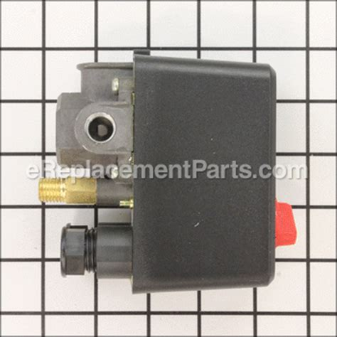 pressure switch cw6114 for senco power tools ereplacement parts