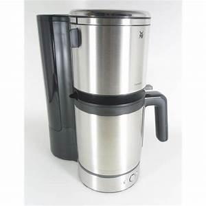 Edelstahl Laterne Wmf : wmf kaffeemaschine lono thermo isolierkanne edelstahl therm 10 tassen ebay ~ Watch28wear.com Haus und Dekorationen