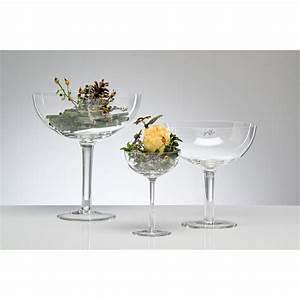 Coupe En Or : coupe verre sur pied 11 ht 15cm florimat ~ Medecine-chirurgie-esthetiques.com Avis de Voitures
